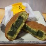 広島のお土産といえばもみじ饅頭
