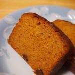 KATASHIMAのパウンドケーキ