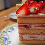 ヒルナンデスで紹介されてた御影高杉のケーキ